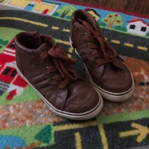Cat and jack boys shoes
